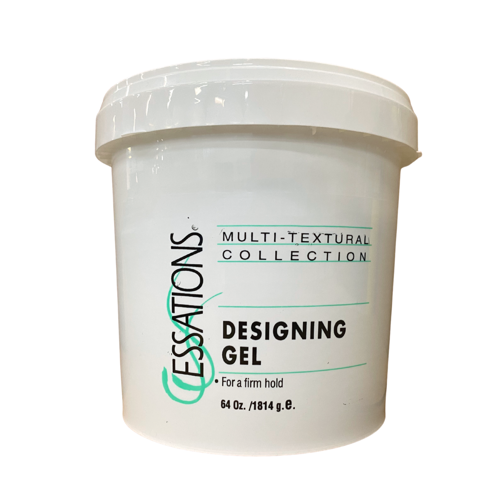 Essations Ultimate Hold Styling Gel (Brown)