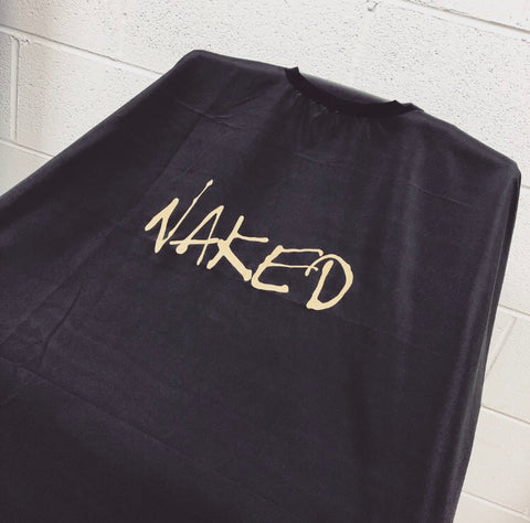 Naked Styling Cape