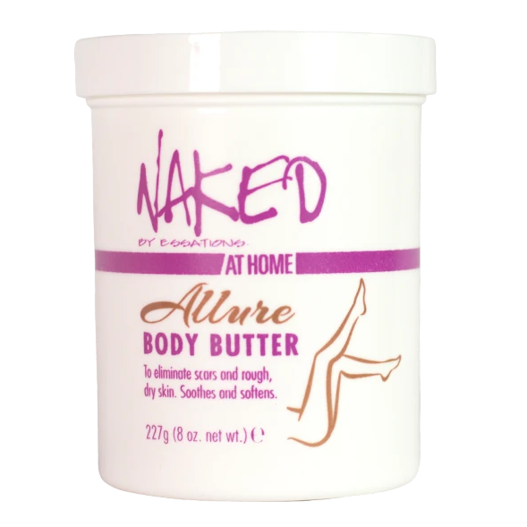 Naked Allure Body Butter