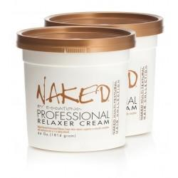 Naked Honey & Almond Professional Relaxer Cream