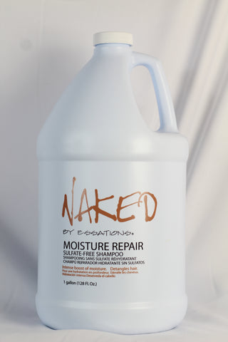 Naked Moisture Repair Shampoo