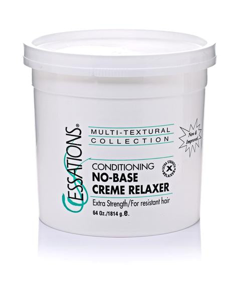 Essations Extra Strength Conditioning No Base Relaxer Creme