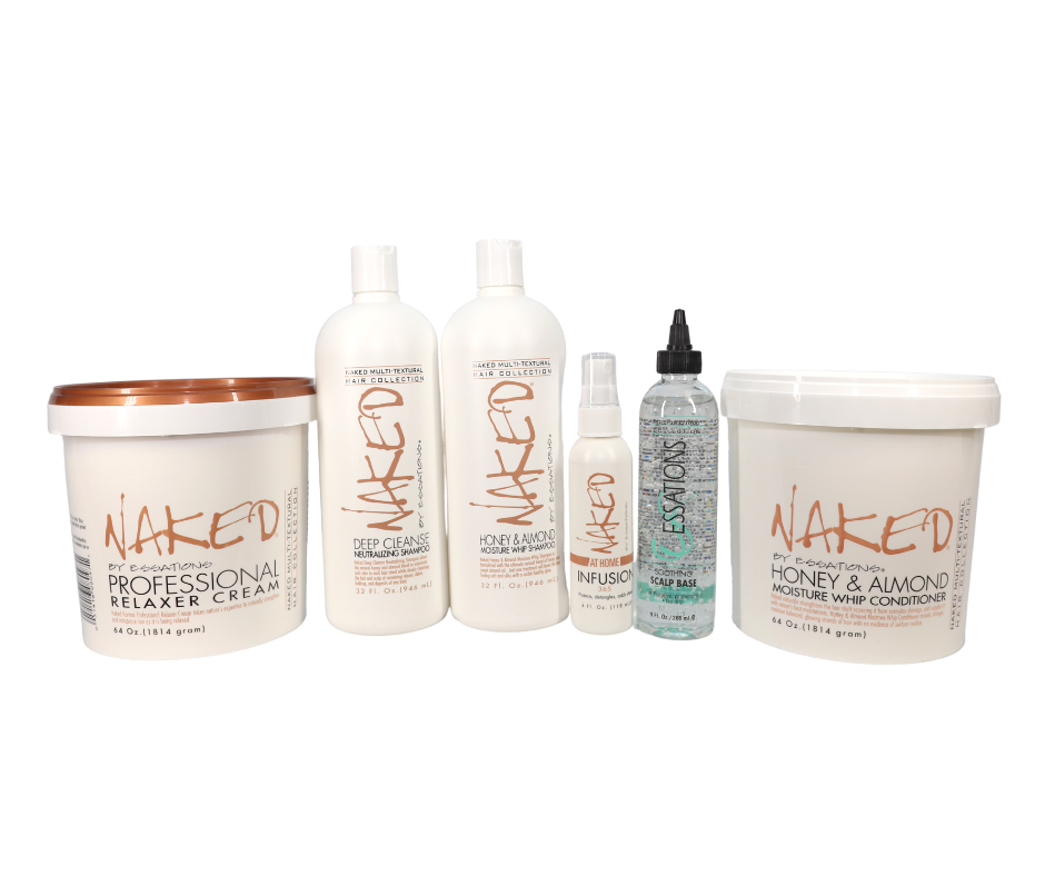 Naked Relaxer Box (6 pc.)