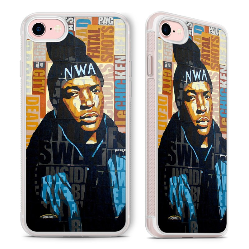 a67ca489b30 Dr Dre NWA Compton Rapper Phone Case Cover for iPhone – getyacase