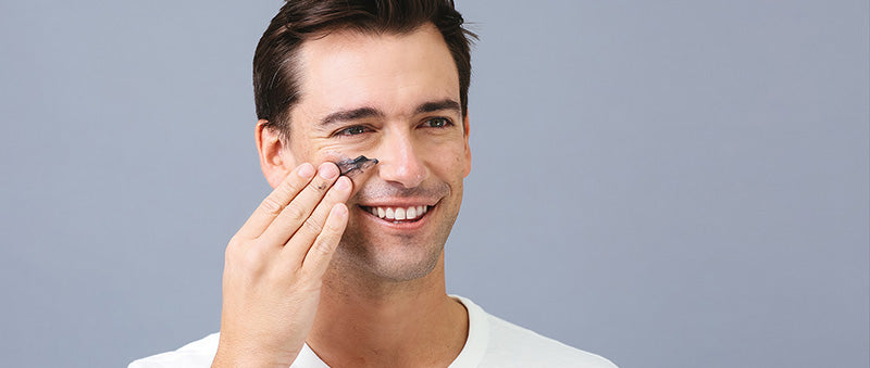 The Men's Skin Care Guide