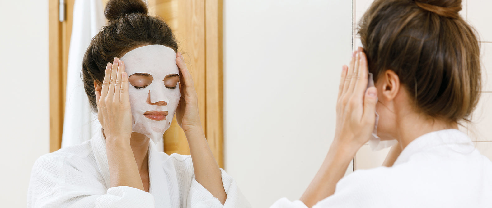 No sleep? No problem. Bank Holiday recovery | Skin Republic UK