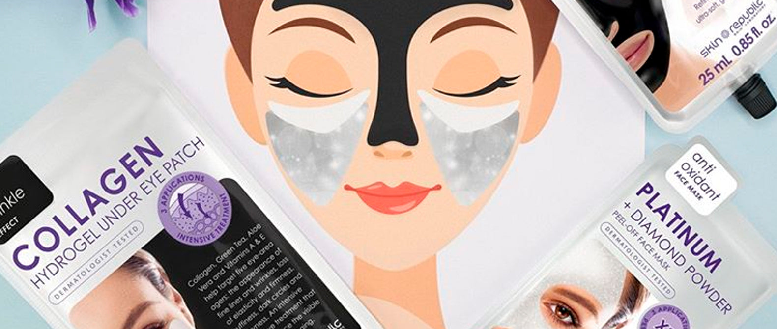 Mad About Multi-Masking