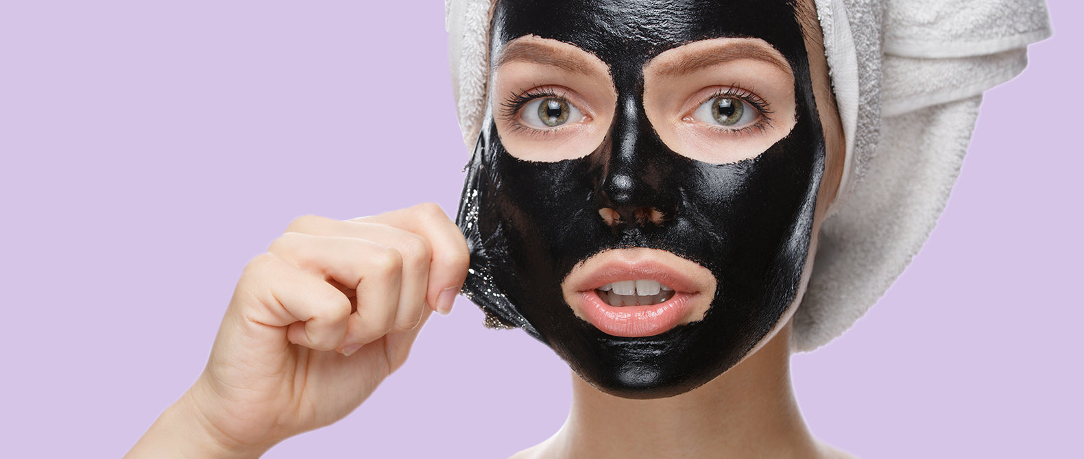 Introducing Skin Republic Peel-Off Face Masks