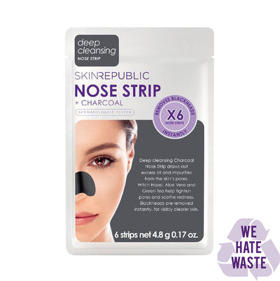Nose Strip + Charcoal