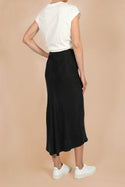 Aya Skirt - Black