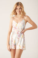 Saaralie Playsuit - Multi
