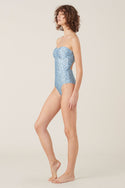 Pinia Marisa One Piece - Blue