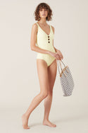 Akoni Heidi One Piece - Lemon