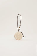 Nivi Coin Purse - Natural