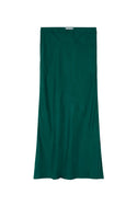 Cosa Midi Skirt - Emerald