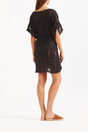 Despina Kaftan - Black