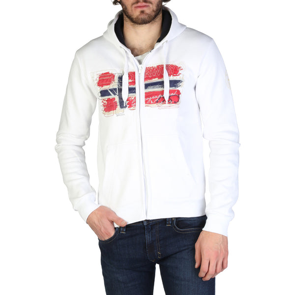Geographical Norway - Gayto_man
