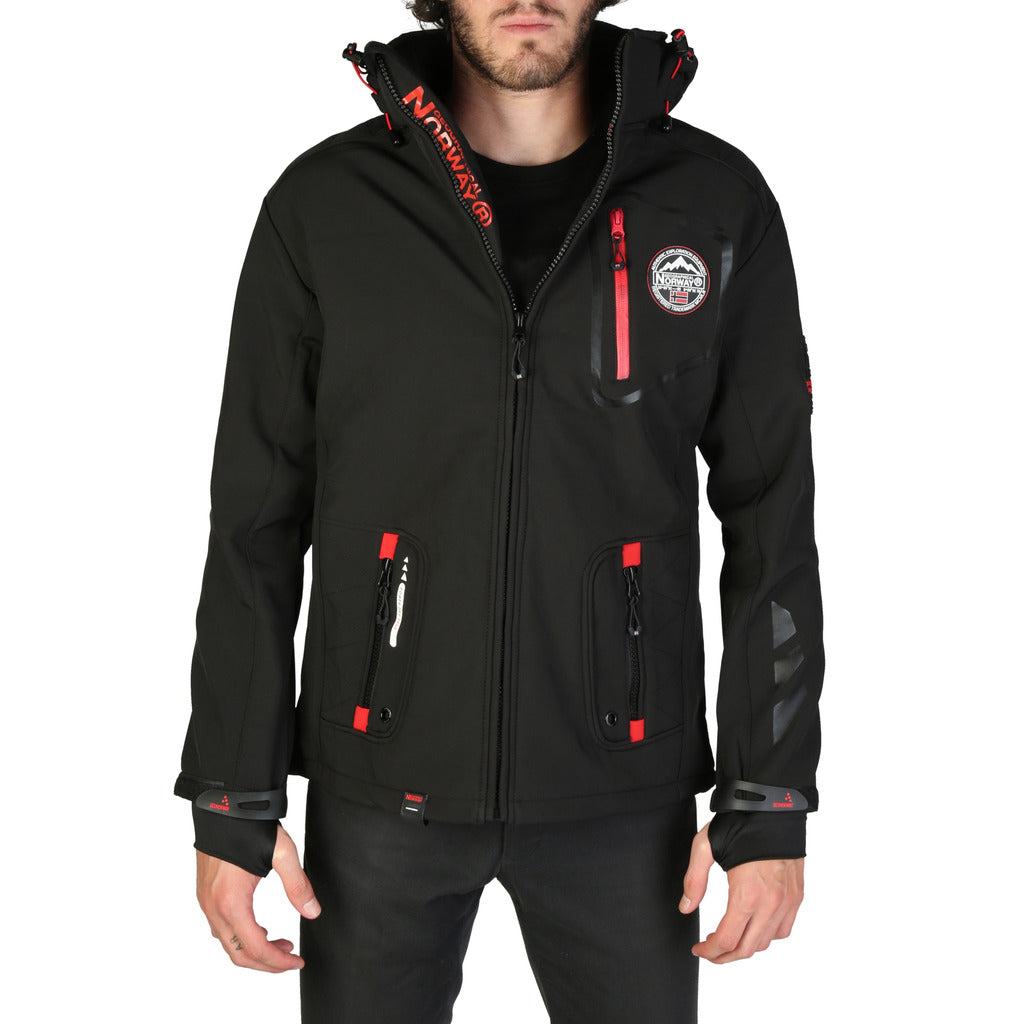 Geographical Norway - Tacebook_man