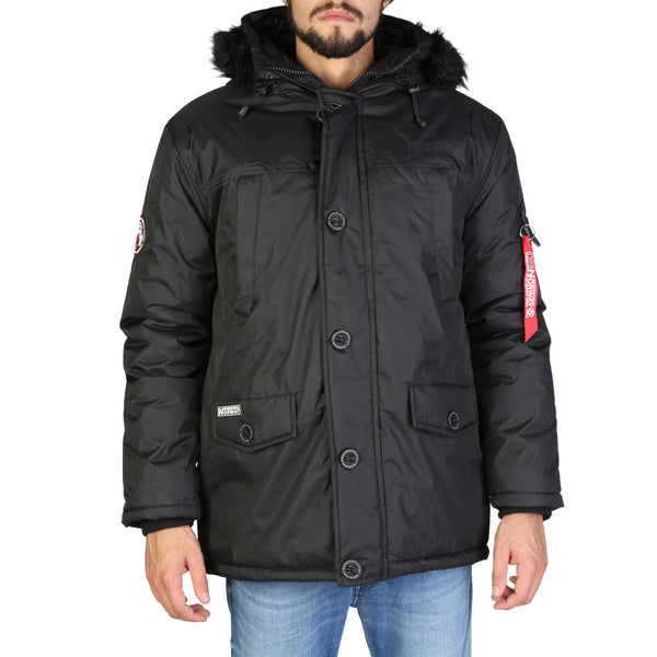 Geographical Norway - Dagobert_man