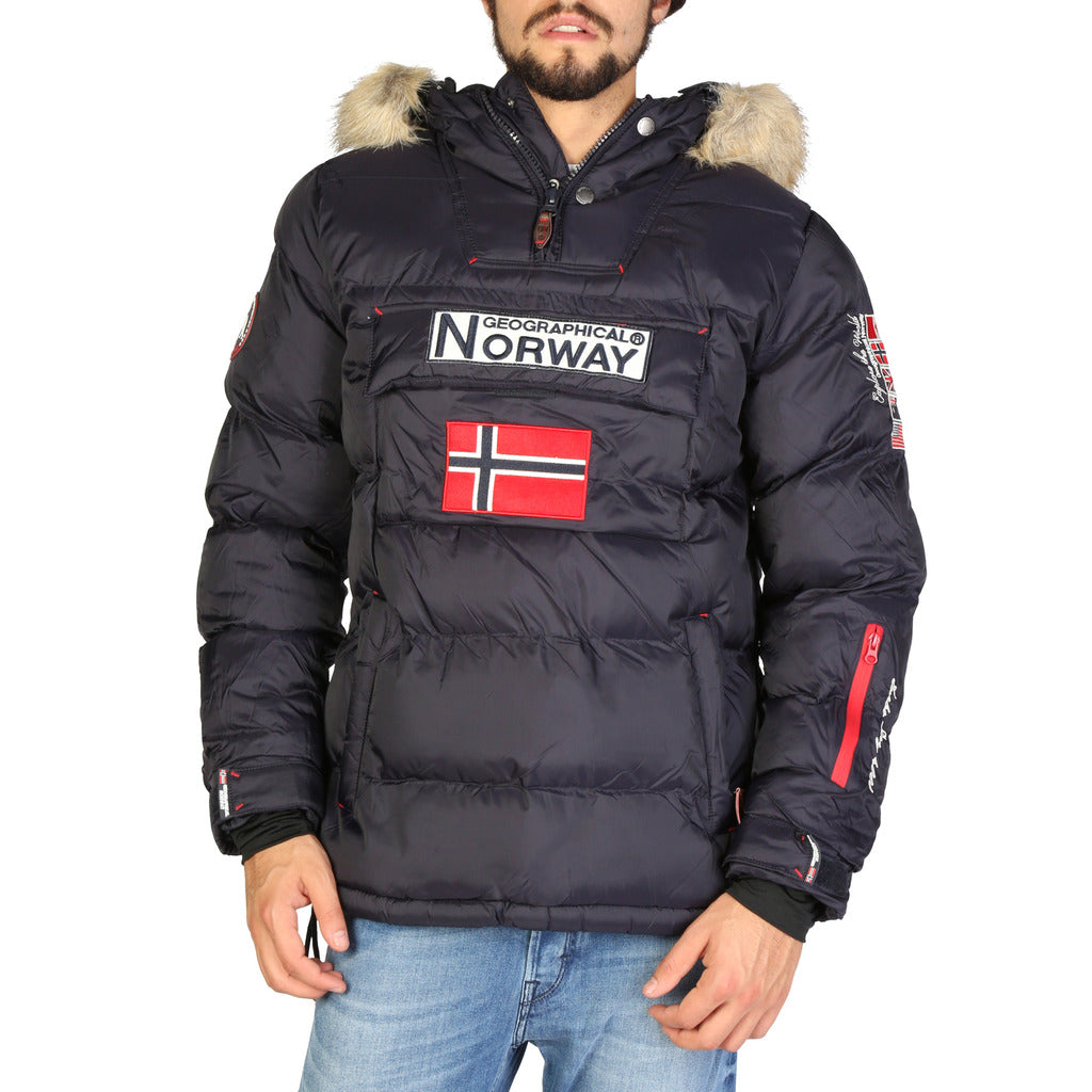 Geographical Norway - Brice_man