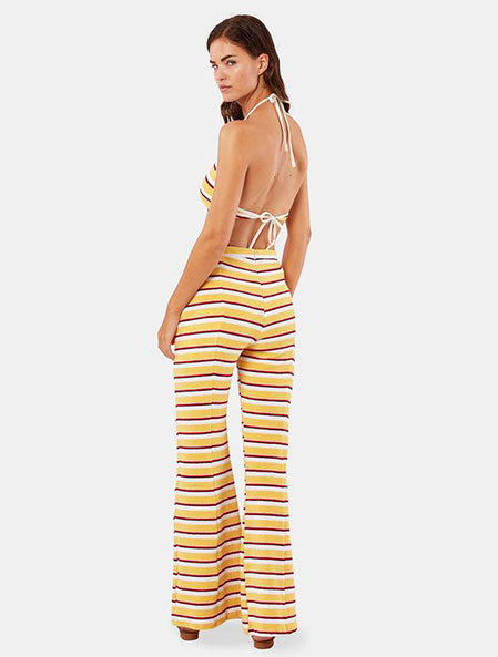 Terry Cloth Trousers in Tweety Terry