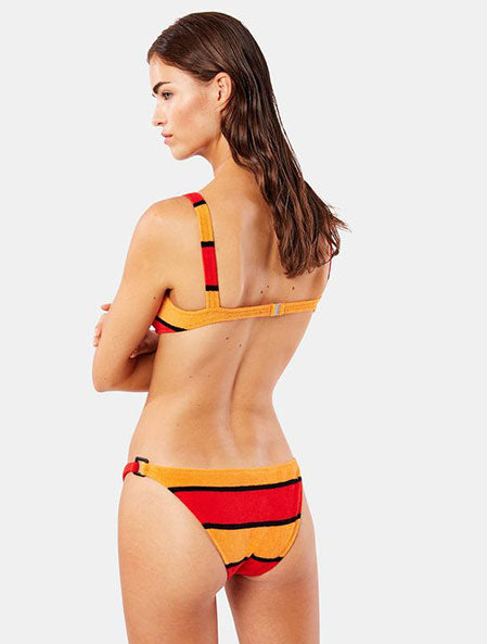 The Tilda Bottom in Sunset Terry