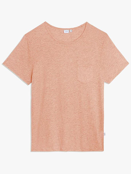 Chad Tee in Evening Sand