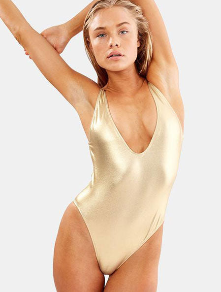 The Michelle One Piece