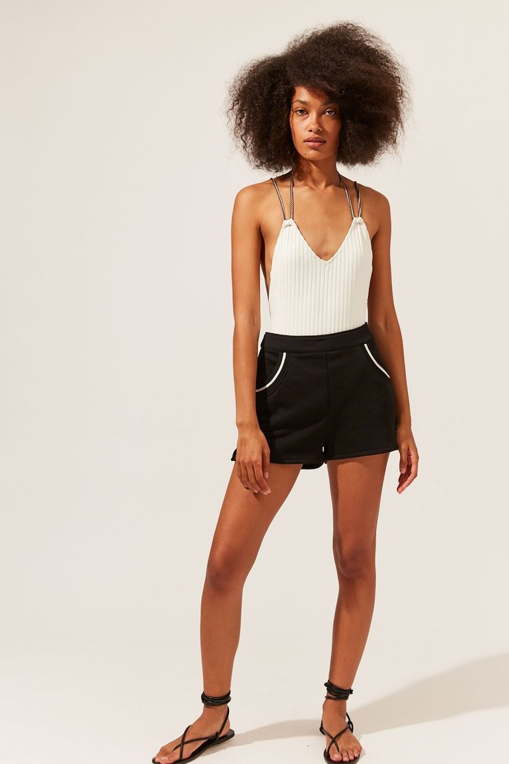 The Sophie Short in Blackout