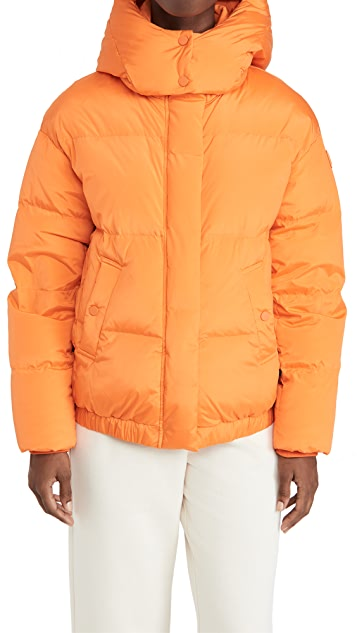 Aurora Bomber in Sun Orange