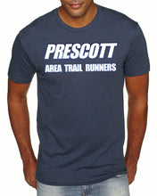 Load image into Gallery viewer, PATR - Prescott Area Trail Runners - Bold - Men's T-Shirt