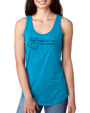 Load image into Gallery viewer, PATR - AZ State & Star - Women's Tank Top
