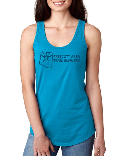 PATR - AZ State & Star - Women's Tank Top
