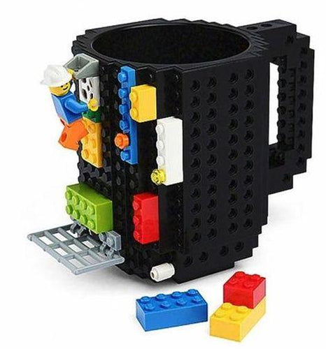 dreamoffer:Creative Builder Mug:Mug