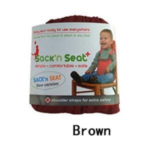 dreamoffer:Easy Seat Portable High Chair: