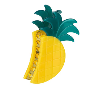 Pineapple Hair Clip