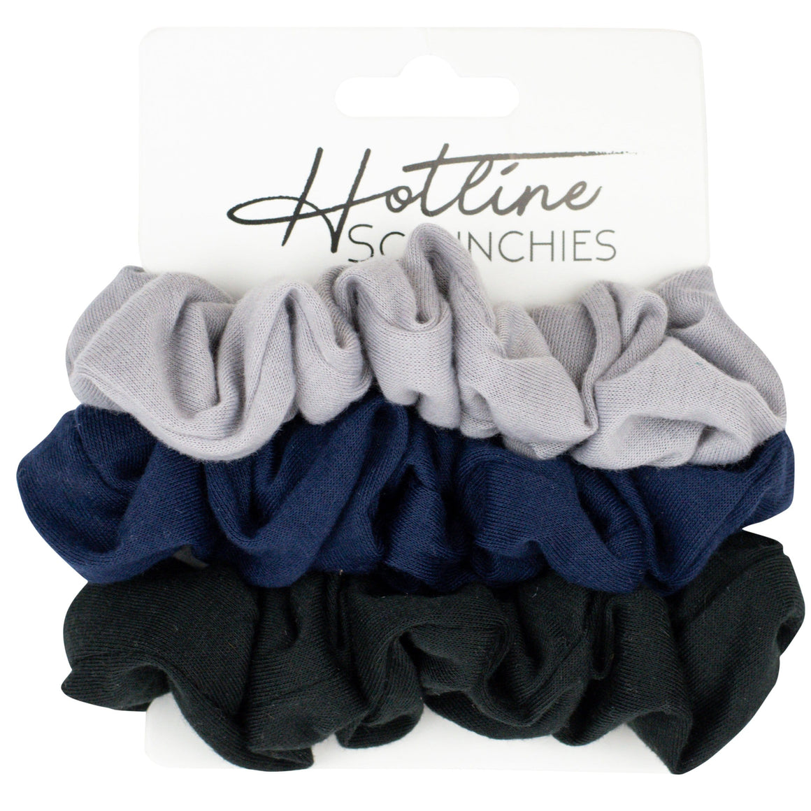 Shadow Scrunchie Set
