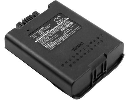 Honeywell MX9380 MX9381 MX9382 MX9383 2600mAh Replacement Battery