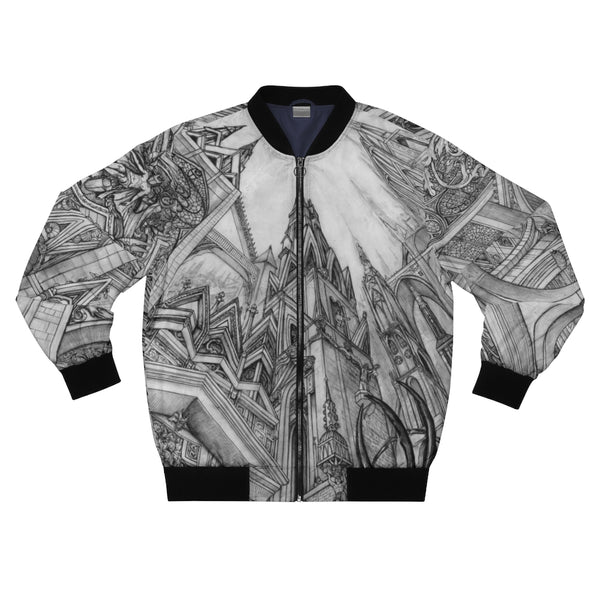 Atlas Bomber Jacket - Point 506