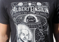 Albert Einstein - Point 506