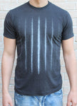 double slit tshirt