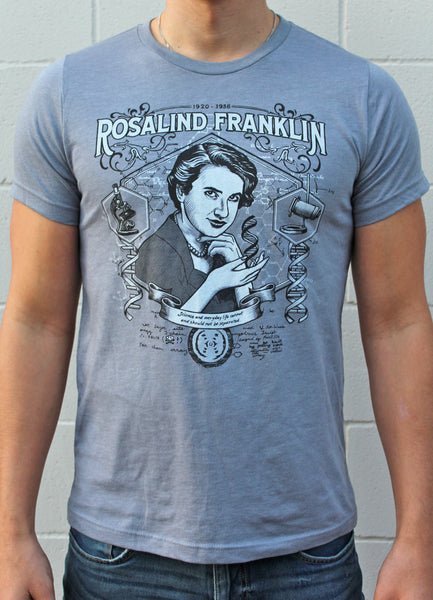Rosalind Franklin - Point 506