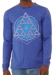 Sierpinski Triangle LS - Point 506