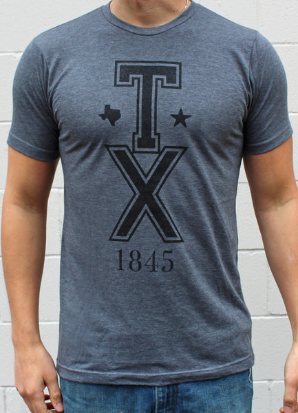 Texas 1845 Tshirt - Point 506