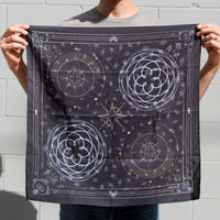 Dance of Venus Bandana - Point 506