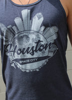 Space City Houston Tank