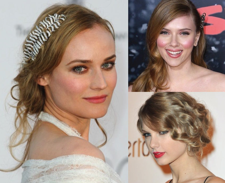 Top 10 Tips For Your Wedding Hair Style
