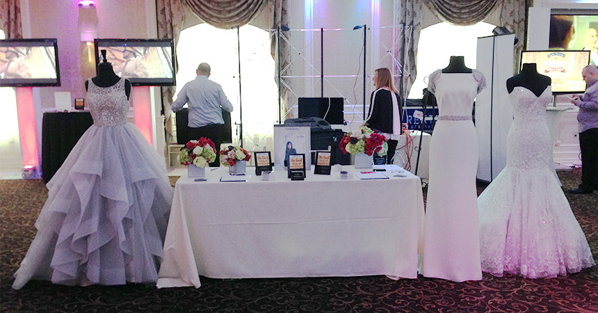 "Bride holds ""brides' and guys' night out"" at the terrace in Paramus"