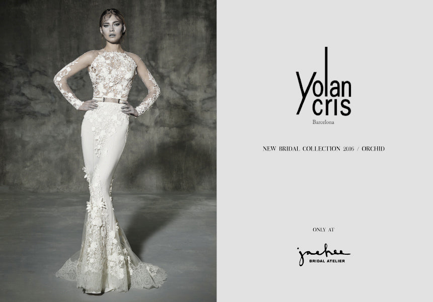 Introducing Our New Designer Yolancris