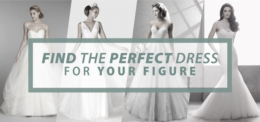 Find The Perfect Dress For Your Figure